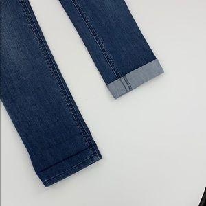 DL1961 Jeans - DL1961 Kate Cropped Jean. Sz. 26